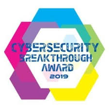 Edith Santos from NTT awarded cyber security magazine with cyber security award
