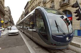 Tram D will be inaugurated on December 14 - Bordeaux Tendances
