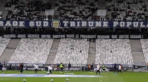Girondins de Bordeaux The door is closed, the conflict escalates between the Ultramarines and the club