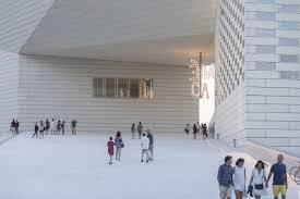 Bordeaux MÉCA. The images of the new, fantastic cultural hub
