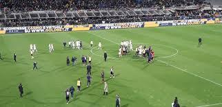 Bordeaux Genoa 2 3 Pinamonti, Zapata and Hiljemark spread the Girondins