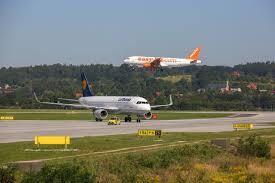 Krakow: Inauguration of flights to Bordeaux
