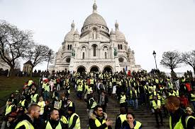 Yellow vests, Bordeaux dead tomorrow